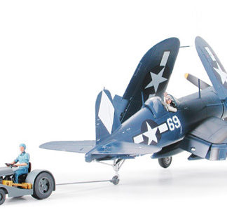 Plastic Model Kits